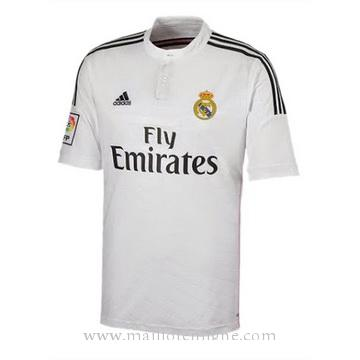 Maillot Real Madrid Domicile 2014 2015