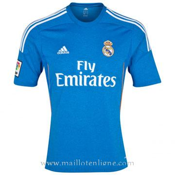 Maillot Real Madrid Exterieur 2013-2014