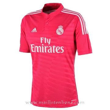 Maillot Real Madrid Exterieur 2014 2015