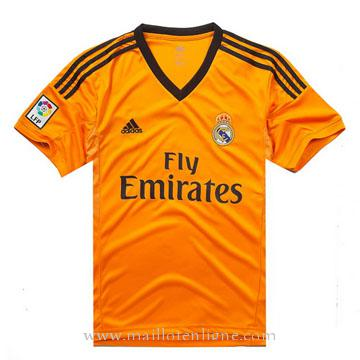 Maillot Real Madrid Troisieme 2013-2014