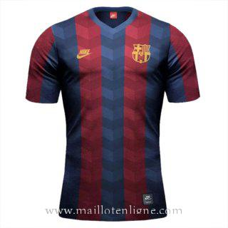 Maillot Formation Barcelone retro 2016 2017