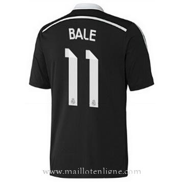 Maillot Real Madrid BALE Troisieme 2014 2015