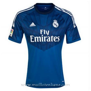 Maillot Real Madrid Gardien 2014 2015