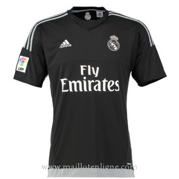 Maillot Real Madrid Gardien Domicile 2015 2016