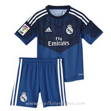 Maillot Real Madrid Gardien Enfant 2014 2015