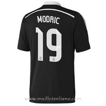 Maillot Real Madrid MODRIC Troisieme 2014 2015
