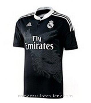 Maillot Real Madrid Troisieme 2014 2015