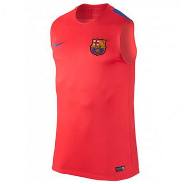 Maillot Sanst Manchest Barcelone Orange 2016 2017