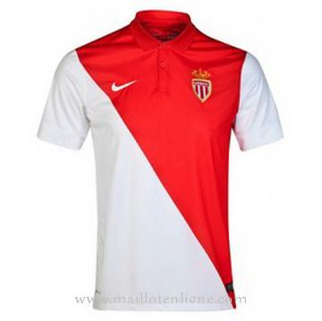Maillot AS Monaco Domicile 2014 2015