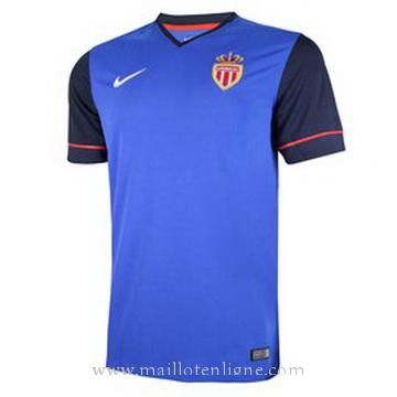 Maillot AS Monaco Exterieur 2014 2015