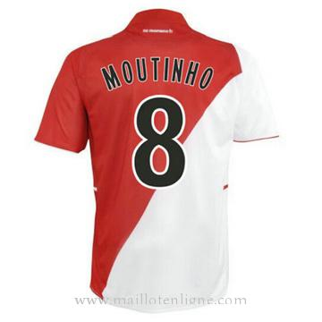 Maillot AS Monaco MOUTINHO Domicile 2014 2015