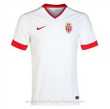 Maillot AS Monaco Troisieme 2014 2015
