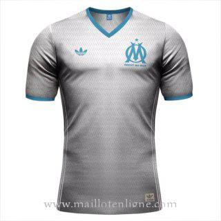 Maillot Formation Marseille retro 2016 2017