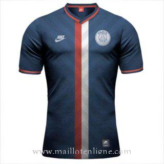 Maillot Formation PSG retro 2016 2017