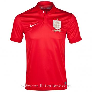 Maillot Angleterre Exterieur 2013-2014