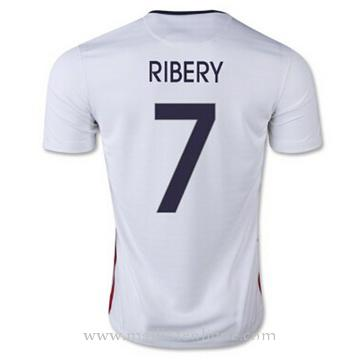 Maillot France RIBERY Exterieur 2015 2016