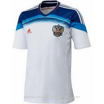 Maillot Russie Exterieur 2014 2015