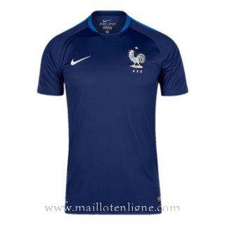 Maillot Formation France Bleu 2016 2017