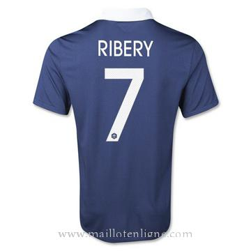 Maillot France RIBERY Domicile 2014 2015