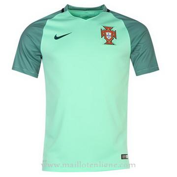 Maillot Portugal Exterieur Euro 2016