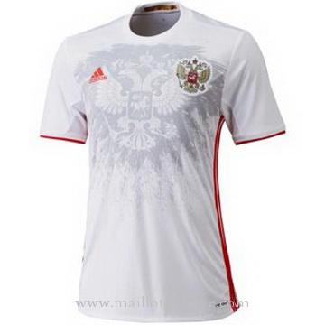 Maillot Russie Exterieur Euro 2016